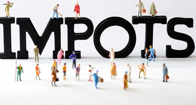 Impôts et financement participatif